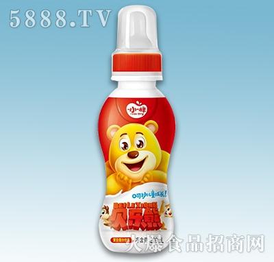 -小-样贝乐熊复合蛋白饮品200ml(红)