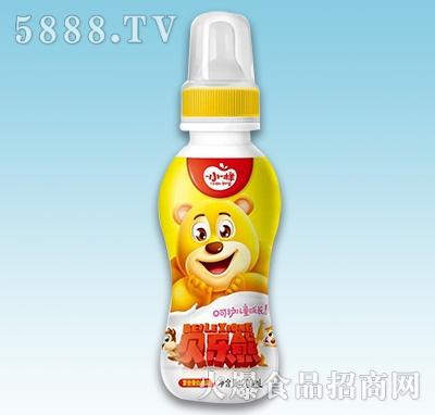 -小-样贝乐熊复合蛋白饮品200ml(黄)