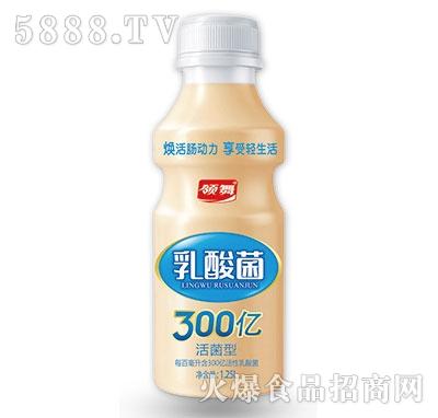 领舞乳酸菌1.25L