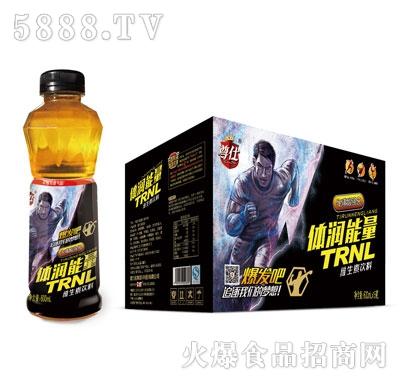 尊仕体润能量维生素饮料600mlX15