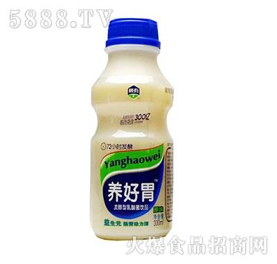 养好胃发酵乳酸菌饮品330ml