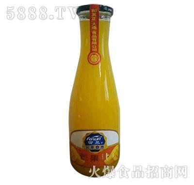 汾兰芒果汁1.5L