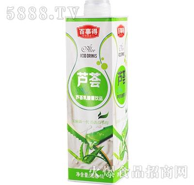1L芦荟乳酸菌