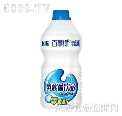 1.25L百事得乳酸菌