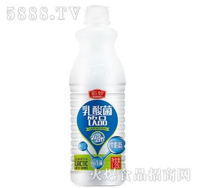 1.25L茹妙乳酸菌