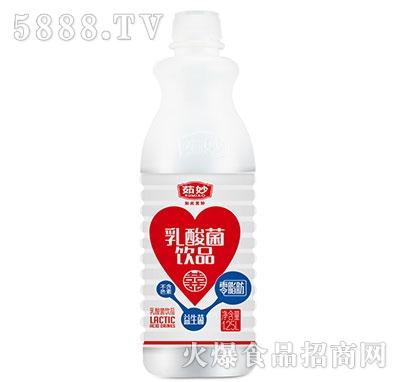 1.25L茹妙乳酸菌喜庆版