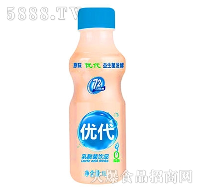 1.25L优代乳酸菌