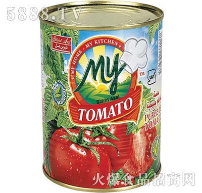 mytomato番茄酱