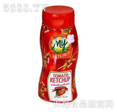 ketchup番茄酱瓶