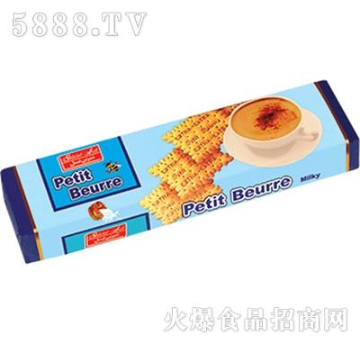 Petit-beurre牛奶饼干