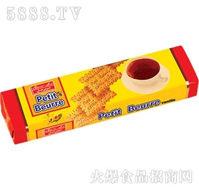 Petit-beurre饼干