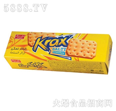 krax饼干