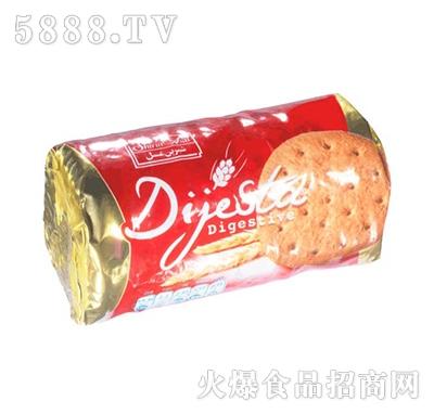 dijesta饼干