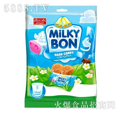 milkybon奶糖