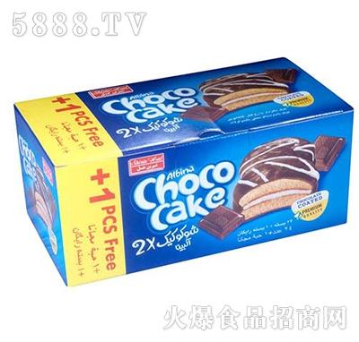 chococake夹心蛋糕盒装