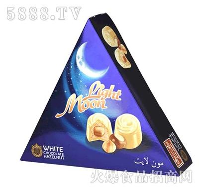 moonlight白巧克力