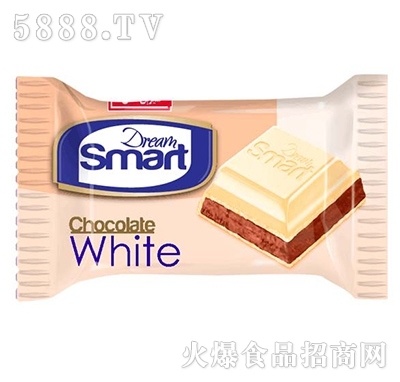 smart白巧克力