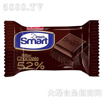 smart52%巧克力