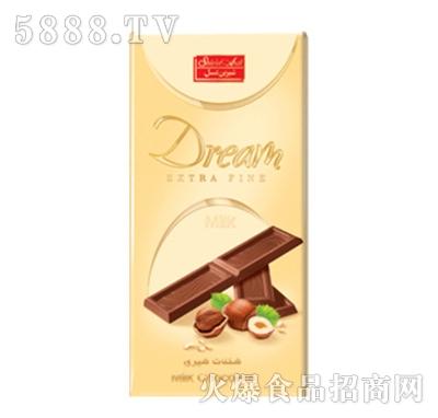 dream巧克力