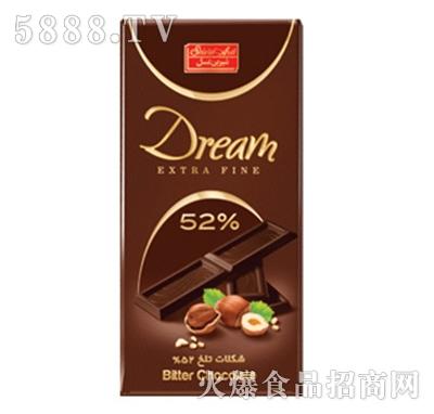 dream巧克力52%
