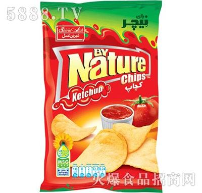 nature西红柿薯片