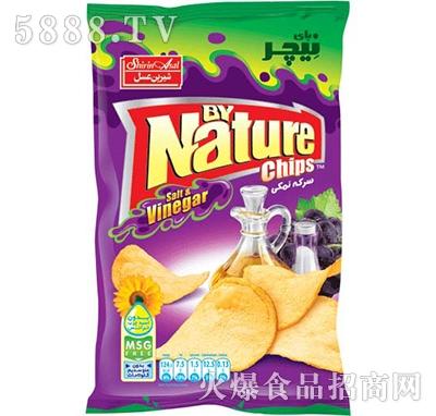 nature薯片