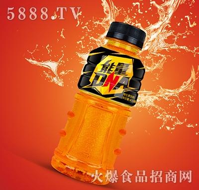 能量dna维生素饮料