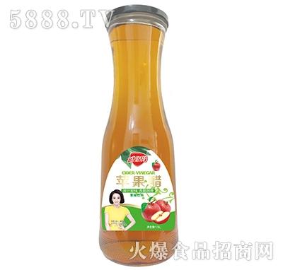 金娇阳苹果醋1.5L
