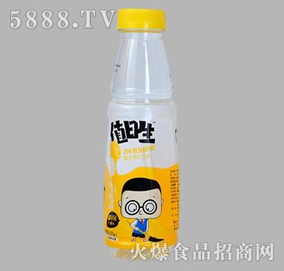 值日生维C饮料柠檬味435ml