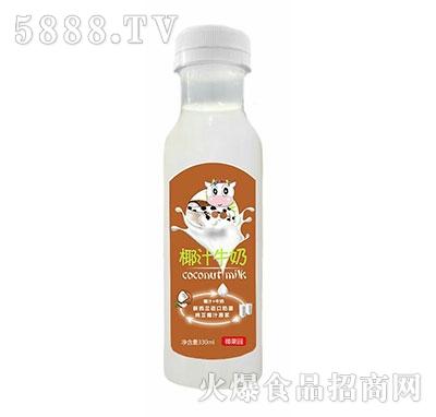 椰汁牛奶330ml