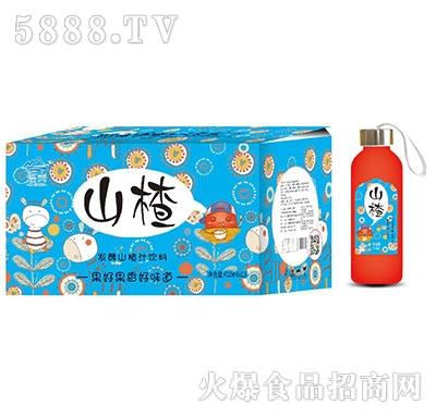 发酵山楂汁饮料410mlx15