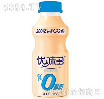 优味多乳酸菌1250ml