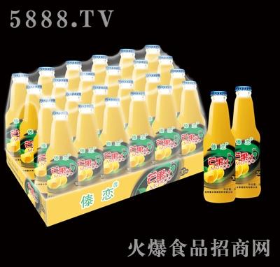 傣恋芒果汁300ml(托盘)
