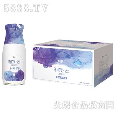 初饮云乳酸菌320mlx15瓶