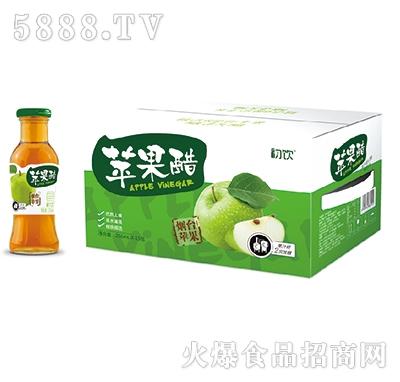 初饮苹果醋饮品256mlx15瓶