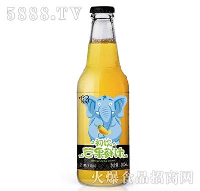 初饮芒果鲜汁300ml
