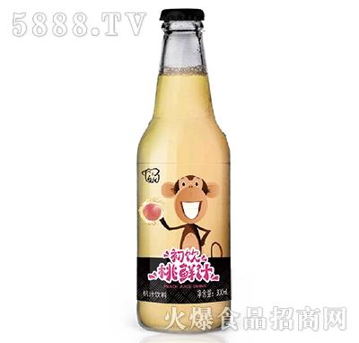 初饮桃鲜汁300ml