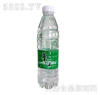 华汀包装饮用水