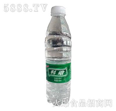 科维包装饮用水550ml