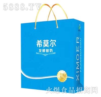 好佳佳希莫尔发酵酸奶(袋)