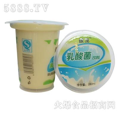 俊龙乳酸菌饮料(杯装早餐粥)280ml