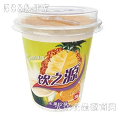 285g饮之源水果沙拉什锦水果产品图