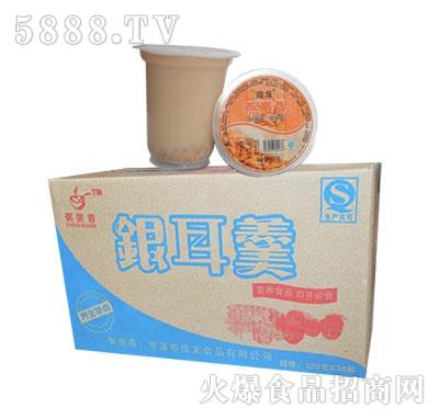 俊龙银耳羹(杯装早餐粥)320gx30杯