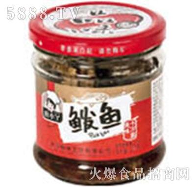 厨小丫207g鲅鱼罐头