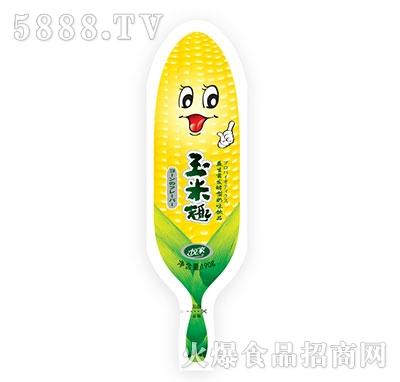 005-玉米趣益生菌发酵型奶味饮品(190gX4袋X6组)