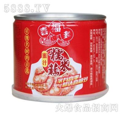 贡府-红油罐装金针菇|森园食用菌食品有限公司-火爆网