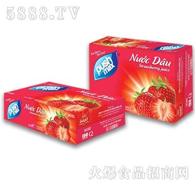 帝南特草莓汁饮料