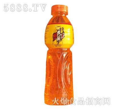 虎娃娃爆虎能量维生素饮料600ml