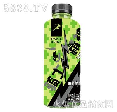 骑士精神维生素饮料500ml(瓶)