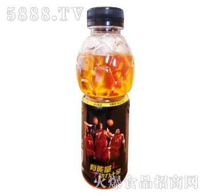 味优滋体力能量维生素饮料600ml